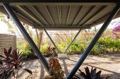 Galería de casa jardín / LSD Architects - 6 Modern Buildings, Sustainability, Home And Garden, Windows, Gallery, Plants, Houses, Strong Relationship, Costa