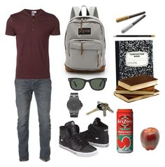 """""""We Never Go Out Of Style"""" by isabel32297 ❤ liked on Polyvore"""