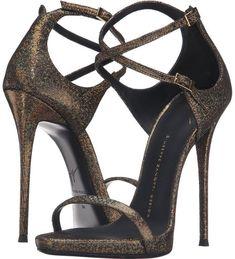 "Giuseppe Zanotti ""Darcie"" Sandals"