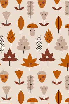 premium vector of Autumn plant patterned background vector 936083 Autumn plant patterned background vector Fall Background Wallpaper, Ed Wallpaper, Cute Fall Wallpaper, Halloween Wallpaper Iphone, Iphone Wallpaper Fall, Aesthetic Iphone Wallpaper, Background Patterns, Aesthetic Wallpapers, Pattern Wallpaper