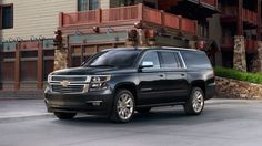 The new model 2018 Chevrolet Suburban is going to receive some significant upgrades over its 2017 model. The Suburban franchise is Chevrolet's oldest SUV line-up and has been popular among mid-tier SUV owners for a long time.