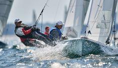 Otwarte Mistrzostwa Polski dla klas 505, Hobie Cat 16 i 14. Do tego zawody w randze Pucharu Polski, ponad setka załóg i regatowych wyścigów. Trzecia już odsłona największych regat na Pomorzu Środkowym startuje w środę 4 sierpnia. Zmagania żeglarzy w letniej stolicy Polski potrwają pięć dni. Ustka Charlotta Sailing Days 2021 Najważniejsze regaty na Pomorzu […] Źródło Tokyo, Boat, Dinghy, Tokyo Japan, Boats, Ship