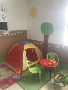 Camping Theme, Kids Room, Holiday, Decor, Europe, Activities, Decorating, Vacation, Nurseries