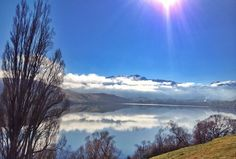 Lake Hayes in all its glory by Queenstown Life