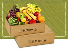 Seasonal Fruits http://www.bigmamma.in/Make-Box/4989/Seasonal-Fruits