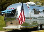Cross-country in an Airstream!