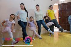 Disfrutando de mi Escuela de Padres! http://bit.ly/1ra-Escuela-de-Padres