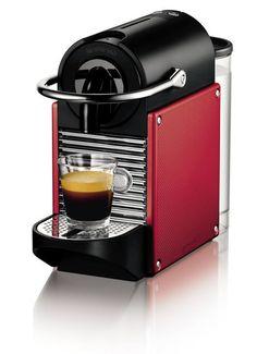 Nespresso Coffee Machines - Get Brewing on Valentine's Day | Splash Magazines | New York