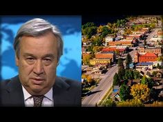 BREAKING: NEW HEAD OF UN NAMED… ANNOUNCES PLAN TO CHANGE AMERICAN COMMUNITIES - YouTube