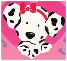 I got Spottie Dottie! Which Sanrio Character Are You? My four year old self is rejoicing