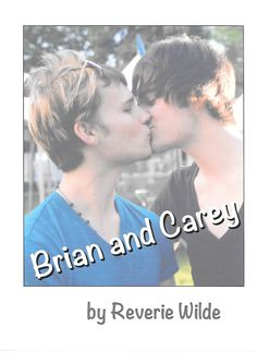 Cover art for Brian and Carey on FictionPress