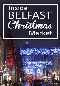 Belfast Christmas Ma