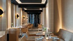 Restaurant Palais Royal Paris - Light&See