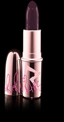 RiRi Hearts MAC Lipstick