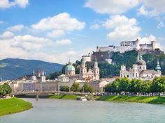 1. Austria — Austria offers 10 different types of residency permit that do not require an investment and which can be used for visa-free travel across the Schengen area.