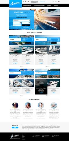 Booking of yachts Montenegro, Yachts, Croatia, This Is Us, Greece, Web Design, Italy, Greece Country, Design Web