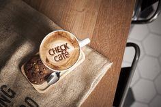 CHECK latte