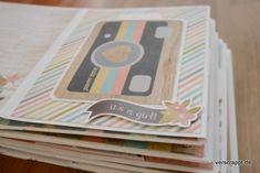 Baby-Girl-Mädchen-Mini-Album-Minialbum-Geburt-Geschenk-Seite-S1-Rückseite-Tag-Detail