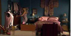 Gossip Girl - Jenny's bedroom