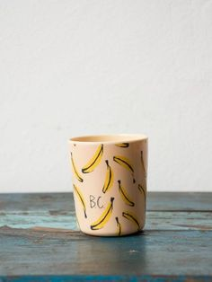Melamine kids cups and plates by Bobo Choses
