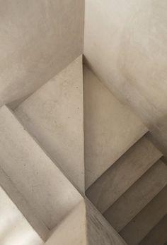 Tulum Treehouse in Tulum Staircase / Interior Design - Gallery Minimal Architecture, Architecture Details, Interior Architecture, Interior Stairs, Interior And Exterior, Design Interior, Luxury Interior, Design Art, Beton Design