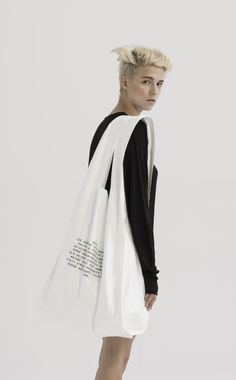 UEG - LARGE TYVEK BAG | SHOWROOM
