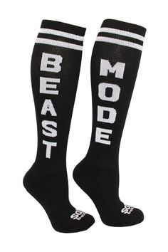 Beast Mode.So have to get these for Jordan