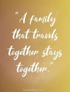 Looking for family travel quotes to get inspired for more adventures with kids? Check this list with best family trip quotes to read. Family Vacation Quotes, Family Quotes, Old Memories Quotes, Vacation Captions, Road Trip Quotes, Young Quotes, Funny Travel Quotes, Wanderlust Quotes, Funny Family