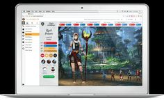 Classcraft ~ Transform any class into a giant role-playing game and take student motivation to the next level.