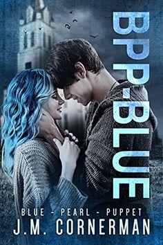 BPP Blue – Erotischer Liebesroman von J.M. Cornerman