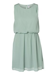 ALEXANDRA S/L SHORT DRESS - Vero Moda 2995