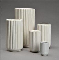 Lyngby vaser..