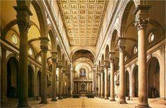 San Lorenzo, od 1419 r.