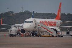 CONVIASA amplía oferta de asientos para Madrid y Buenos Aires