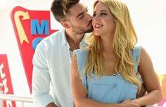 Flor Vigna confirmó su separación de Nicolás Occhiato con una emotiva carta y varias fotos de su ahora ex pareja.
