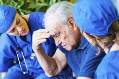 Are you aware of some of the less common symptoms of Lewy body dementia? Knowing what to expect can help you identify and appropriately treat LBD. What Causes Dementia, Lewy Body Dementia, Dementia Symptoms, Alzheimer's And Dementia, Geriatric Nursing, Living With Dementia, Ketone Bodies, Brain Activities, Boxing Workout