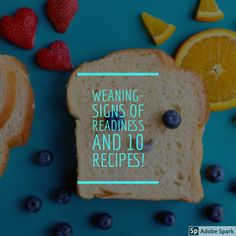 Weaning- Signs of readiness and 10 Simple Recipes! Brown Rice Cereal, Banana Contains, Squash Puree, Feeling Lost, Frozen Peas, Fruit And Veg, Butternut Squash, Food Processor Recipes, Easy Meals