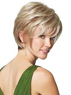 chic medium beautiful hair styles