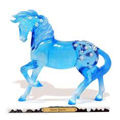 Trail of Painted Ponies Snow Queen Figurine 4053777 NIB