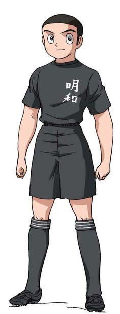 Images from Captain Tsubasa Remake Introduces Six of Tsubasa's Rivals | MANGA.TOKYO