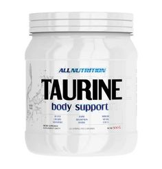 Taurine Body Support ALLNUTRITION 500g UK Workout Days, Bodybuilding Supplements, Muscle Tissue, Training Day, Muscle Mass, Healthy Lifestyle, Pure Products, Healthy Life
