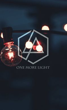 One More Light Wallpaper by LPsoldier2008.deviantart.com on @DeviantArt