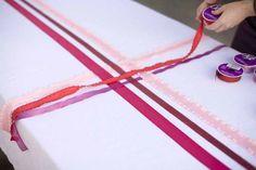 DIY Valentines Table Decor: Petal Pixies Take on LOVE » Design Loves Detail