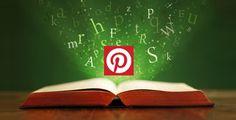 Pinterest è lo strumento ideale per fare #visualstorytelling. Scopri come lo utilizzano con successo 5 famosi brand