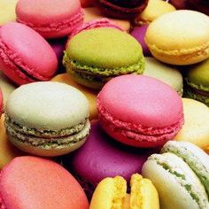 Right here is my recipe examined and accepted to succeed lovely candy macaroons o . Homemade Cake Recipes, Cupcake Recipes, Cookie Recipes, Macaron Thermomix, Raffaello Dessert, Vanilla Macarons, Macarons Chocolate, Macaron Flavors, Masterchef