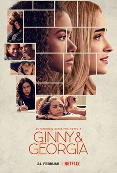 Ginny and Georgia on Netflix: Parents Guide