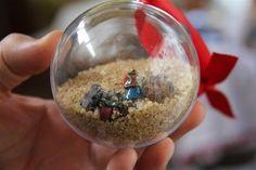 10 Favorite Nativity Crafts