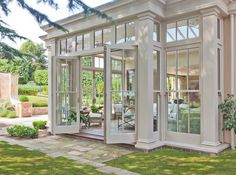 Most Popular Options for do-It-Yourself Building Sunrooms