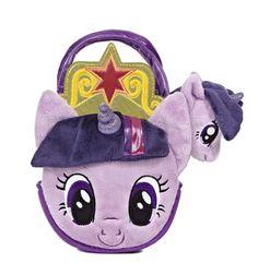 My Little Pony Princess Twilight Sparkle - Pony Tail Purse