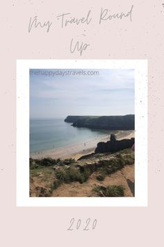This is my yearly travel round up. I had high hopes for 2020 and travelling but of course, Covid struck and ruined it all. Still, here is my travel round-up for 2020 including some holidays, leaving Melbourne and travelling locally in West Wales, South Wales and West England.  #LocalTravel #TravelBlog #Travelblogger #travelroundup #2020roundup Map Of Pembrokeshire, New Zealand Holidays, European Travel Tips, Working Holidays, Travel Couple, Travel Advice, Travel Ideas, Cool Places To Visit, Travel Inspiration